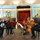 Brahms - Quartetto Foné