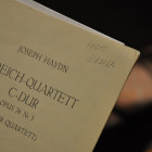 Haydn - Quartetto Foné