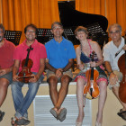 Pietro De Maria - Quartetto Foné