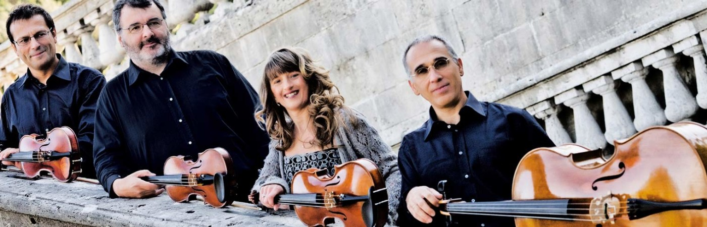 Quartetto Fonè - Contatti